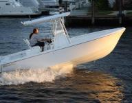 23' 2018 New Custom Reef Runner Boat for Sale, Boat Show Special