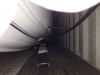 Boat inside container 4
