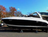 NICE AND CLEAN RINKER 32 FEET EXPRESS CRUISER BOAT 493