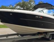 NICEST BOAT ON CL SEA RAY 270 SLX BOUGHT THE BOAT NEW IN 2006