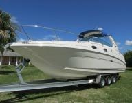 2002 SEA RAY EXCELLENT RUNNING CONDITION