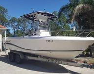 2002 PRO LINE 22 SPORT FISHING BOAT JUST REDUCED