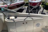 2010 SEA RAY 260 SD NEW ENGINE BLOCK