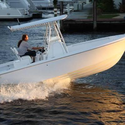 23' 2018 NEW CUSTOM REEF RUNNER BOAT FOR SALE BOAT SHOW SPECIAL