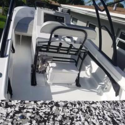 26' IMPERIAL CENTER CONSOLE