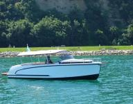 ALFASTREET   23 CABIN SPORT WITH MERCRUISER 220 HP